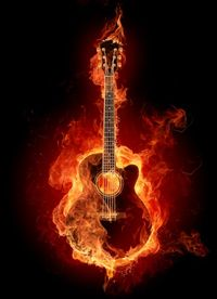 Burning_guitar