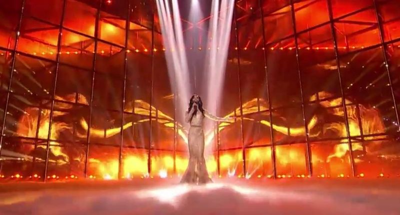 Conchita Wurst reconciles us all with the Eurovision
