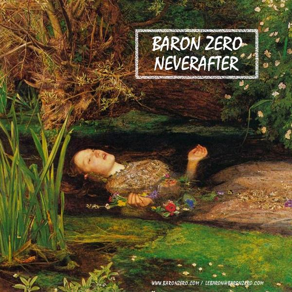 New Baron Zero single 'Neverafter' is out now