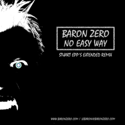 Legendary Robbie Williams and Led Zeppelin's producer remixes Baron Zero 'No Easy Way'